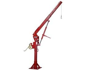 5124 Series - Portable Davit Cranes