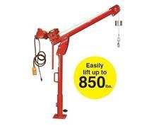5PF5 - Portable Davit Cranes
